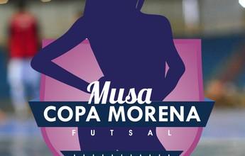 Com novo regulamento, Musa da Copa Morena será eleita em enquete