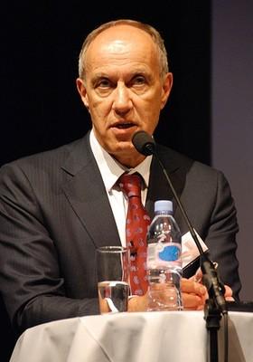 Francis Gurry, executivo de agência da ONU (Foto: Divulgação)