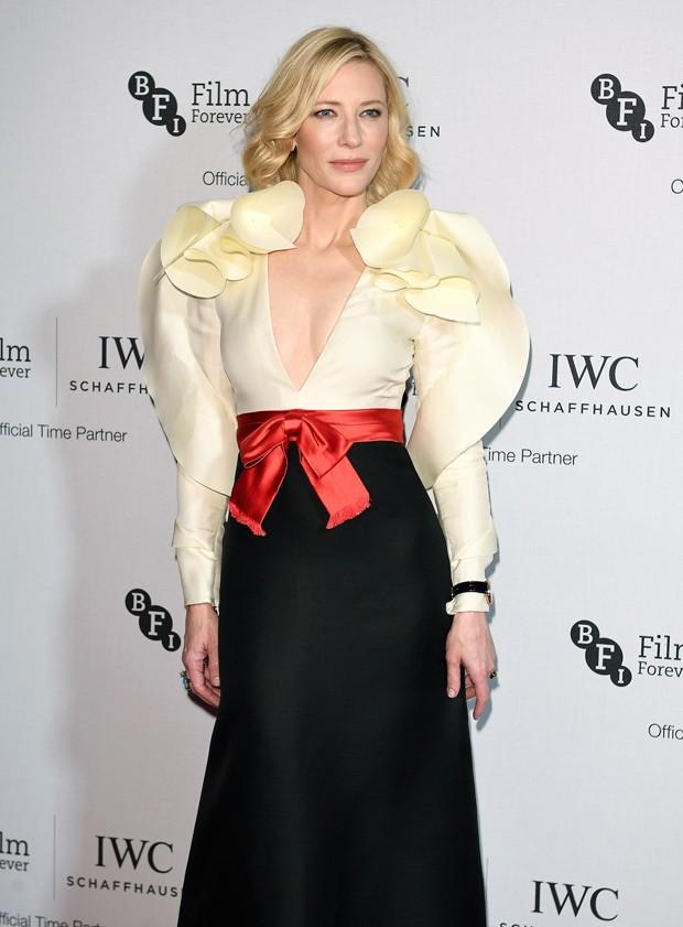 Cate Blanchett (Foto: AKM-GSI)