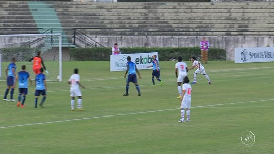 São Bento vence o Mogi Mirim, afunda rival e assume liderança do Grupo B