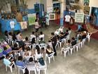 Coletivo Caimbé comemora 7 anos de criação com saraus em Roraima