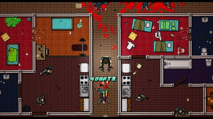 review hotline miami 2 wrong number techtudo
