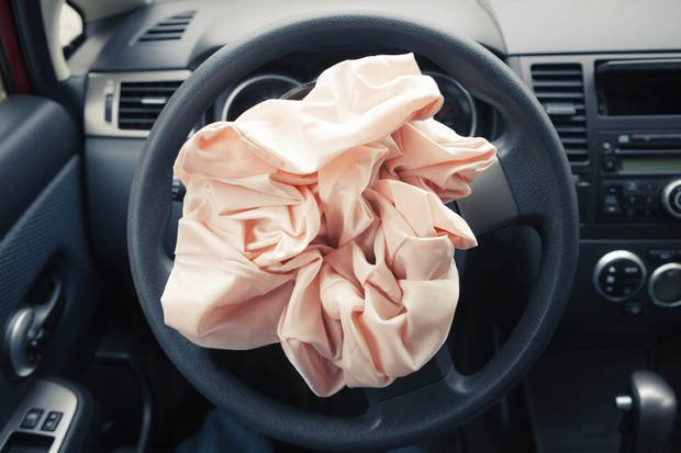 Airbag (Foto: Thinkstock)