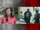 'Questão de honra', diz polícia sobre prender suspeitos de invasão no Rio