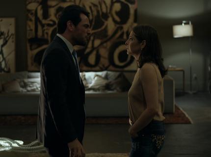 Alex dá tapa na cara de Angel; veja o teaser!