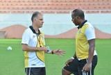 Vitória após seis jogos alivia pressão e renova o fôlego do Rio Branco na A2