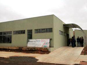 Novas instalações devem ficar prontos depois de 60 dias. (Foto: Alessandro Perin/Divulgação)
