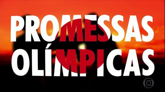 Promessas olímpicas: conheça cinco jovens talentos do esporte brasileiro