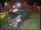 Acidente deixa um morto e cinco feridos em rodovia de Pederneiras