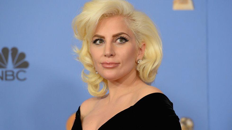 Lady Gaga (Foto: Divulgação)