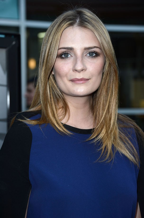 Mischa Barton  (Foto: Frazer Harrison/Getty Images)