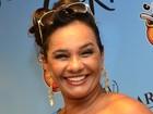 Solange Couto é internada em hospital no Rio de Janeiro