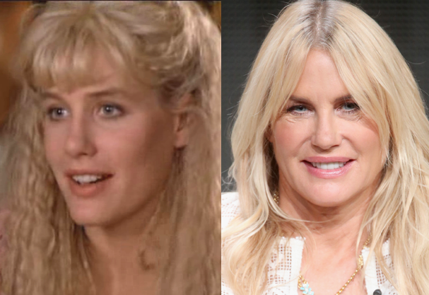 Daryl Hannah (Foto: Getty Images)