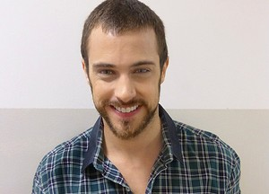 Ronny Kriwat encarna Franz nesta nova temporada de 'Malhação' (Foto: Malhação / TV Globo)
