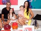 Bruna Pietronave abre apartamento de 290 m² e comemora volta à TV