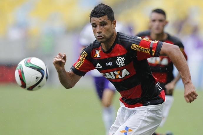Ederson - Flamengo x Orlando City (Foto: Gilvan de Souza / Flamengo)