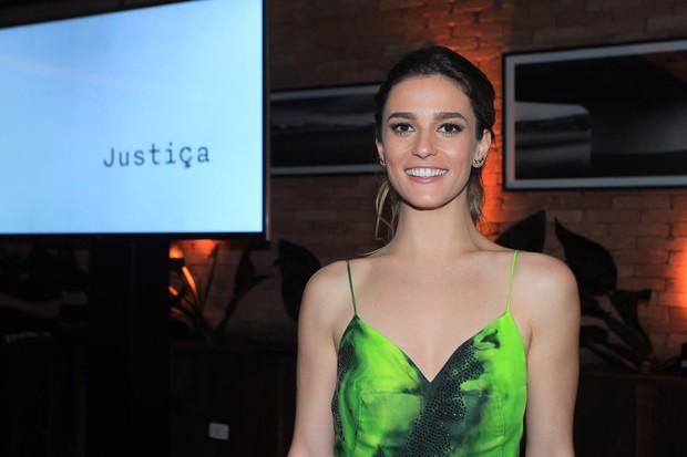 Priscila Steinman (Foto: Roberto Teixeira / EGO)