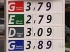 Preço da gasolina aumenta outra vez e chega a R$ 3,79 em postos de GO