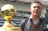 Técnico e jogadores falam da trajetória até a final do Paranaense