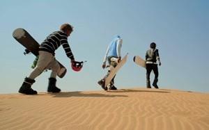 surfe no oeste da áfrica ep2