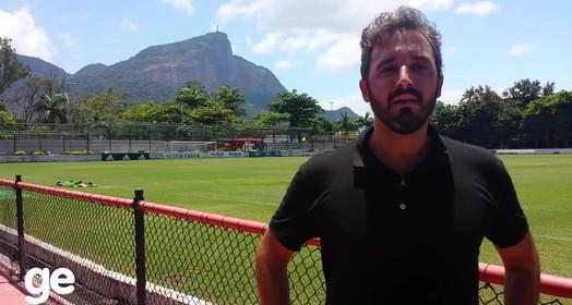Boletim do Flamengo