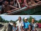 Mianmar denuncia estigmatização e politização de crise de migrantes