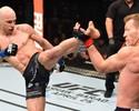 Yakovlev vence Maynard, que chega ao quarto revés consecutivo no UFC