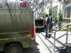 Presos voltam a ficar detidos dentro de viaturas da Polícia Militar no RS