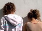 Oito jovens são presos por suspeita de tráfico de drogas na Serra
