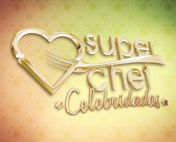Logo do Super Chef Celebridades (Foto: Mais Você / TV Globo)