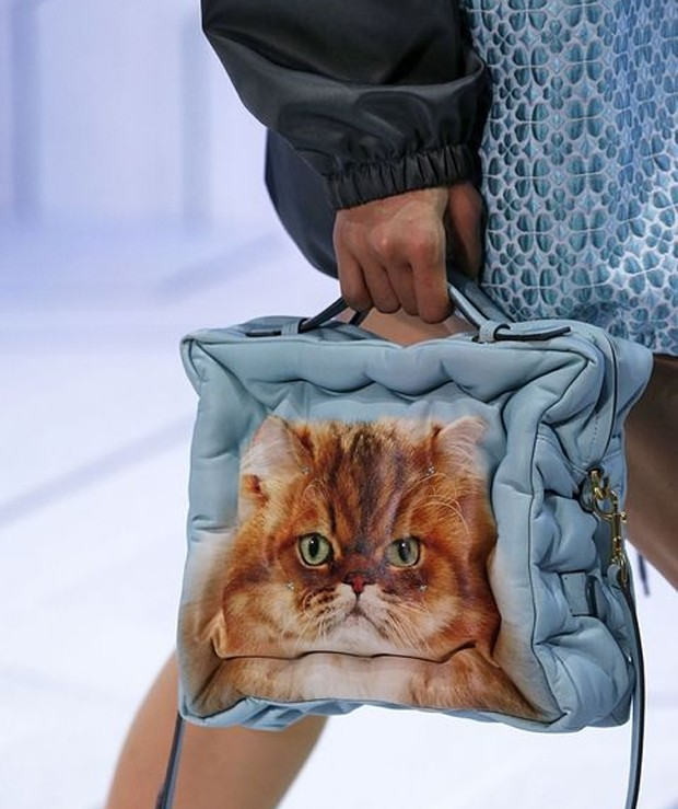 Anya Hindmarch (Foto: Getty Images)