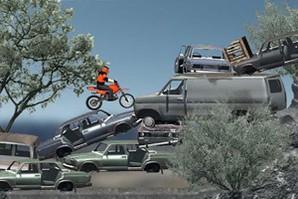 Dirt Bike - Extreme Moto