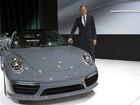 Porsche não investirá em carros que dirigem sozinhos, diz CEO