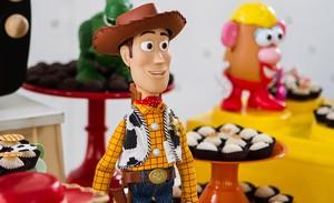 Fazendo a Festa: veja fotos do episódio 'Toy Story'