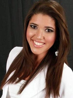 Jovem foi morta com um tiro disparado pelo ex-cunhado em Cuiabá. (Foto: Arquivo/Facebook)