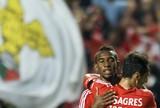 Pela segunda vez seguida, Talisca é eleito o jogador do mês em Portugal