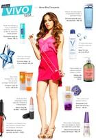 Anna Rita Cerqueira, de 'Malhação', lista seus produtos de beleza favoritos