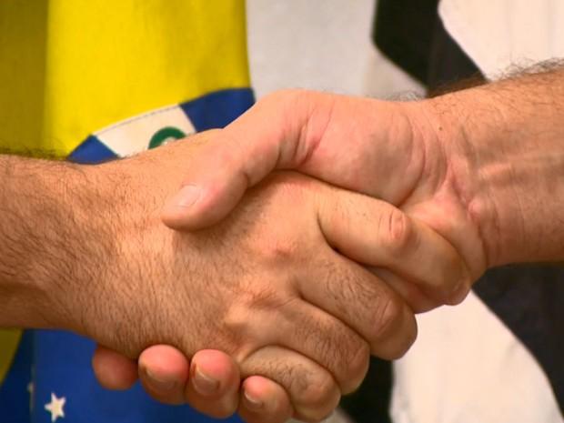 Apenas 30% das ações trabalhistas acabam em acordo em Araraquara (Foto: Reprodução/EPTV)