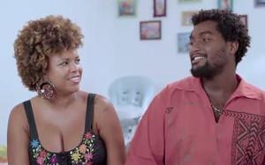 Reforma de casais, Luana e Jônio, episódio 8
