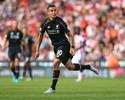 """Técnico do Liverpool exalta Coutinho: """"Só voltou a treinar há três semanas"""""""
