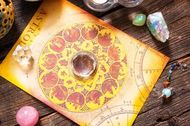 Astrologia (Foto: Thinkstock)