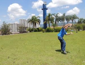 Bumerangue 2 (Foto: Rodrigo Mariano / Globoesporte.com)