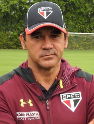 Ricardo Gomes São Paulo