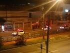 Morador de rua morre esfaqueado durante briga em Sorocaba