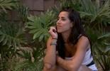 Juliana cogita isolamento com Ana Paula: 'Eu ia surtar ou a gente ia virar brother'