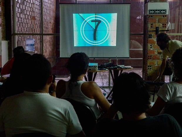Aulas serão ministradas no Les Artistes Café Teatro (Foto: Ingrid Anne / Divulgação)