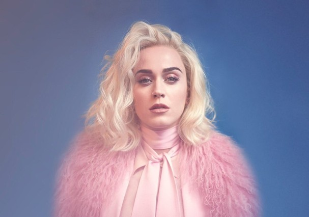 Katy Perry (Foto: Divulgação)