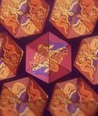 O artista plástico Fernando La Rocque