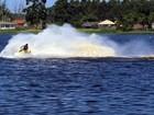 Rio Paraíba do Sul terá encontro de Jet Ski em Campos, RJ, nesta quinta