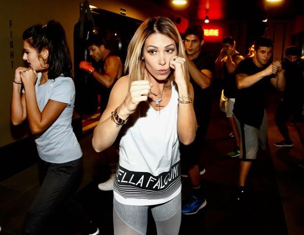 Bella Falconi (Foto: Thiago Bernardes)